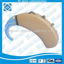MDSP Simplia BTE Power Pocket Ear Aid internal hearing aid digital hearing aid bte