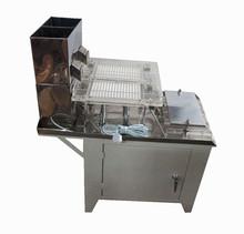 La-F400 soft gelatin capsule filling machine/ auto/ manual power/ granular filling machine