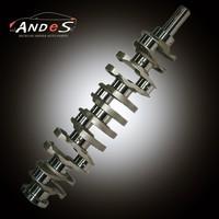 Custom forged steel billet crankshaft For Toyota 2.4 2L2 CRANKSHAFT Hiace Hilux Pick Up Land Cruiser NEW