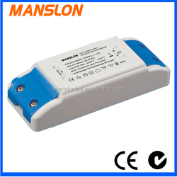 power supplier 12w led driver 700ma dimmable waterproof