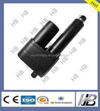 High torque Linear actuator for robot arms, waterproof linear actuators stroke design