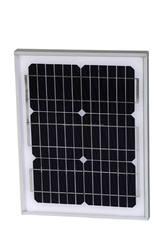 OEM 3w 5w small glass laminated solar panel