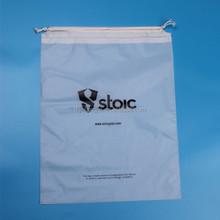 Environmentally friendly bio-degradable plastic bag