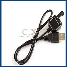 for G opro Mini USB Cable for Gop ro He ro 3+/3, only connecting to PC for charge and data transmission GP80