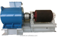 Intelligent servo permanent magnet direct drive system electric motor