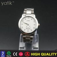 wholesale athletic wear hb watch cruiser watches men nice quality hugo brand wristband watch