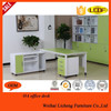 Modern popular office furniture/ wooden executive desk/classic office desk design