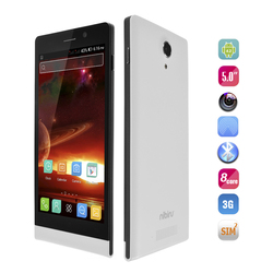 From China Supplier K-touch Nibiru H1 2+16GB 5.0 inch Android 4.2 IPS 1920x1080 Pixels Smart Phone
