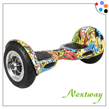 2015 New Arrival 10 inch big tire mini smart self balance scooter two wheel smart self balancing electric