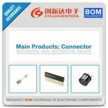 (Connedtors Supply) 90119-0110 Headers & Wire Housings C-GRID TERM 22-24G F Cut Strip of 100
