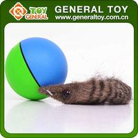 Roling Ball Game, Animal Ball, Beaver Toys