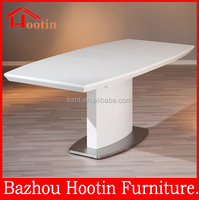 contemporary popular best price dining table wooden furniture