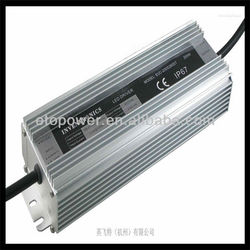 CCC 15W dimmable and waterproof led 5v 3a switching power supply