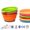 New Design Outdoor Pet Feeding Products Pet Food Bowls