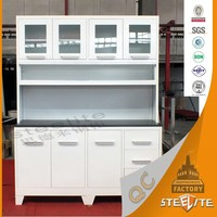High Quality Metal Modular Pictures of Kitchen Cabinet