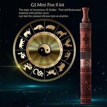 Wood e cigaette best electronic cigarette brand pen china refillable electronic cigarette