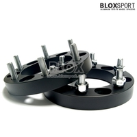 BLOX CB67.1 6x139.7 Wheel Spacer for Mitsubishi Pajero Sport II