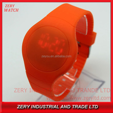 R0476 (*^__^*) support small quantity as customize watch touch led watch , waterproof high quality as customize watch touch led