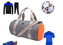 2015 newest polyester male female sports bags