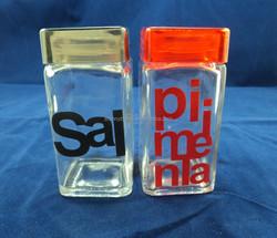 2014 Hot Slaes Fashion Salt and Pepper Shaker