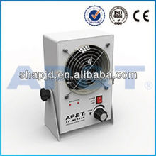 AP-DC2458 Static elimination desktop ionizing air blower electrostatic detection instrument