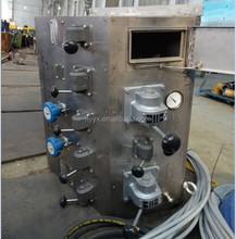 The driller box for oil rig ZJ40