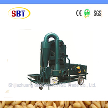 seed cleaning equipment to processing sunflower