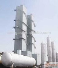 liquid oxygen generator with cryogenic technology