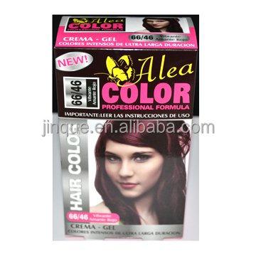 Italian Hair Color Manufacturers