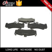 brake pads D991 for PORSCHE 911