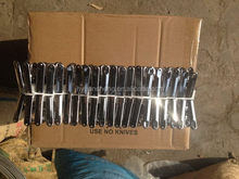 Top quality hotsell large stainless steel clothes pegs
