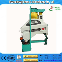 high efficiency stone move machine