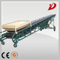 China professional design clinker conveyor