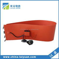 wholesale customized silicone rubber electric blanket heater
