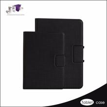 Custom pu tablet case for Samsung Galaxi