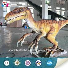 <span class=keywords><strong>Dinosaurio</strong></span> <span class=keywords><strong>mecánico</strong></span> de tamaño natural,