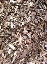 Woodchips