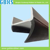 Custom Co-extrusion EPDM Container Rubber Door Seals