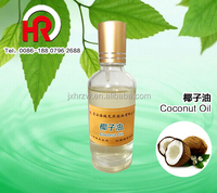 Hot sale in network 1 FCL coconut oil for acne massage oil