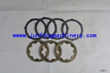forklift clutch plate transmission gearbox friction plate for engine spare parts