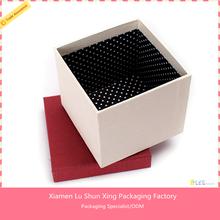 top class promotional reusable paper box speaker