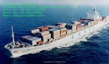 Shipping Container from Guangzhou to Dar Es Salaam