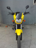 New style motocross motorcycle
