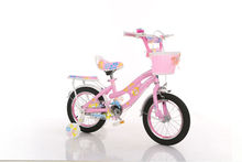2015 most popular steel material high quality new style kids bike