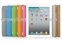 For the new Apple ipad3 smart cover
