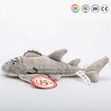 Fashion cute plush alligator toy for kids made of plush fabric