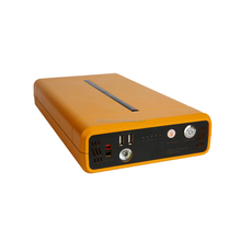 500W UPS portable power supply/uninterruptible power supply with AC DC output for digital equipment