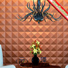 high Quality PVC Vinyl Wallpaper With Chinese design