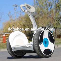 Trade Assurance Ninebot one New Products 2 wheels electric scooter chinese electric car with 2000w power