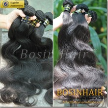 Wholesale Body Wave Unprocessed 100% Brazilian Virgin Remy Names of Human Hair